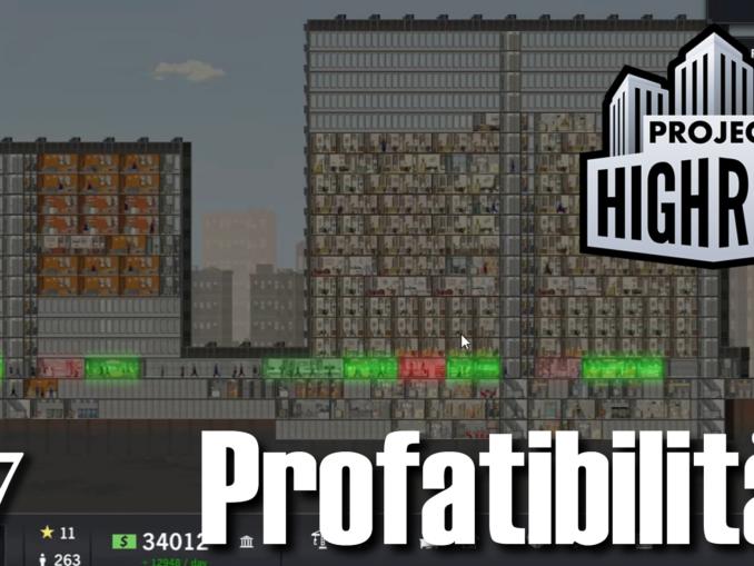 Project Highrise, Folge 7