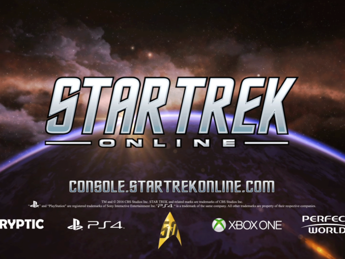 Star Trek Online: Konsolen-Version