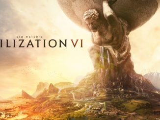 "Civilization 6 - Sogno di Volare (""The Dream of Flight"")"