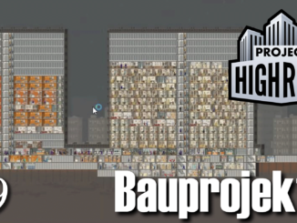 project-highrise Bauprojekte