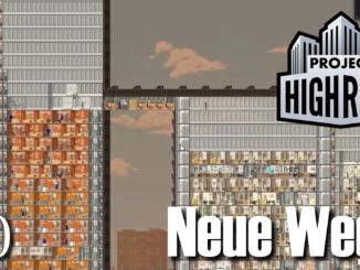 Project Highrise: Mr. Unglücklich